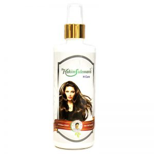 H care hair oil